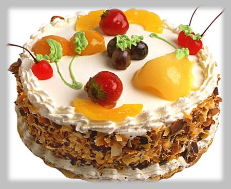 Изготовление тортов - советы итальянского шеф повара