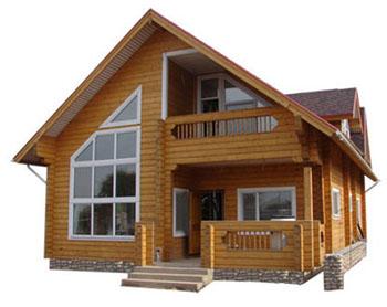 Технологии деревянного домостроения