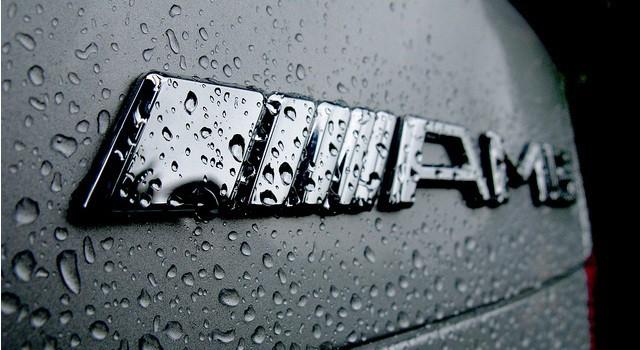 Mercedes-AMG ������� �����-�������